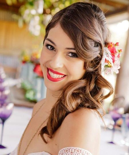Bridal Shower Hairstyle : Supreme mobile salon and spa bridal updos shower