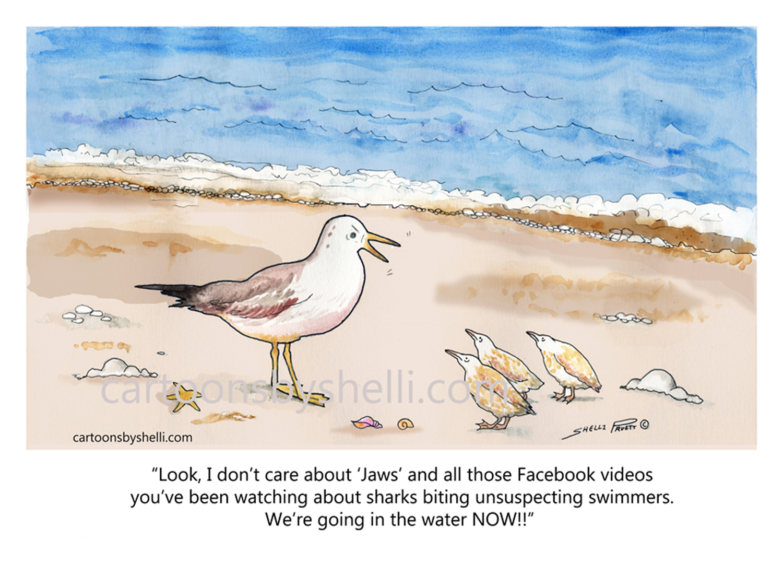 cartoons page 2