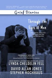 Grief Diaries Through the Eyes of Men book