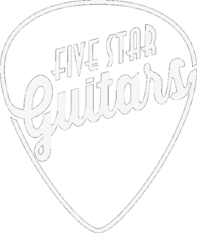Five Star Guitars