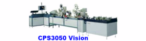 CPS 3050 Vision