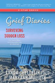 Grief Diaries Surviving Sudden Loss