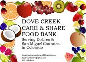 Dove Creek Care and Share