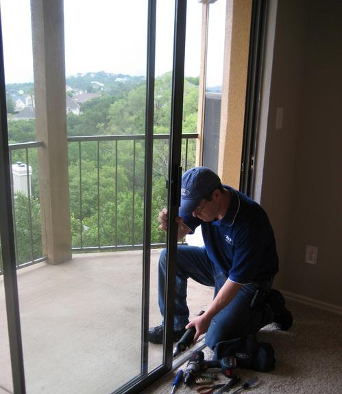 Affordable Door Repair Services and Cost | Handyman Services of McAllen