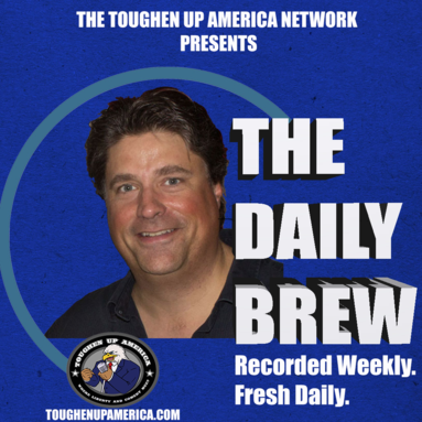 The Daily Brew Comedy Radio Podcast