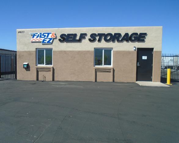 Home Fast Amp Ez Self Storage
