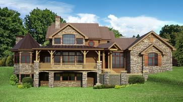 House Plansfull basement   flexible finish options