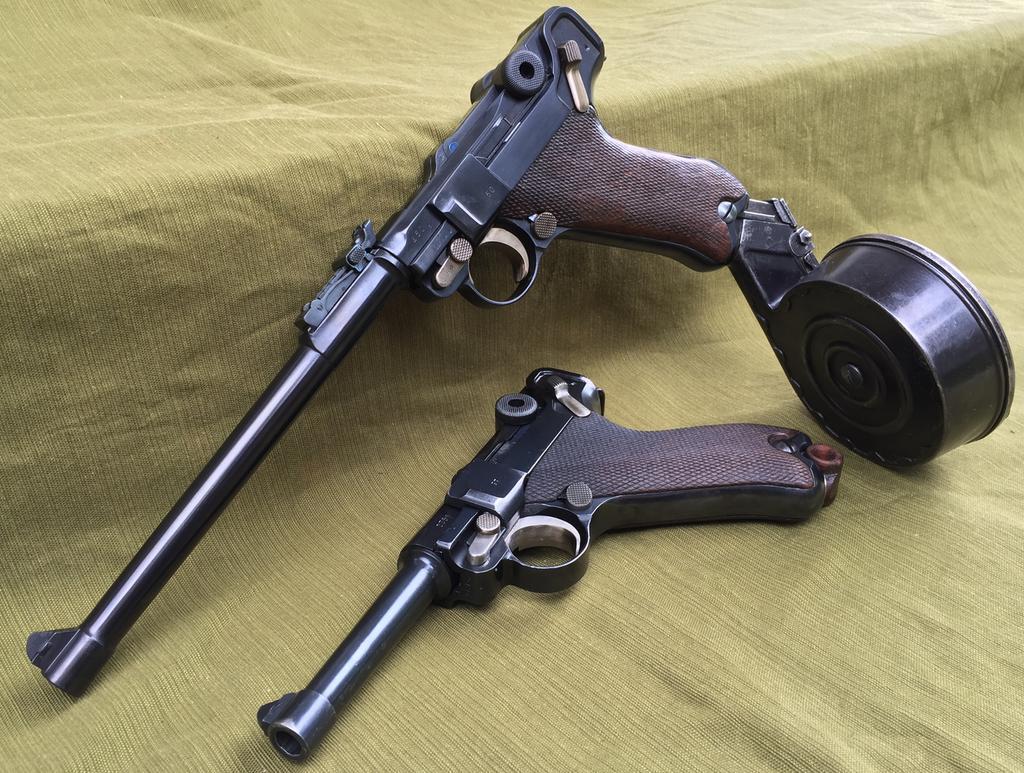Pistols german for sale luger WW2 Guns