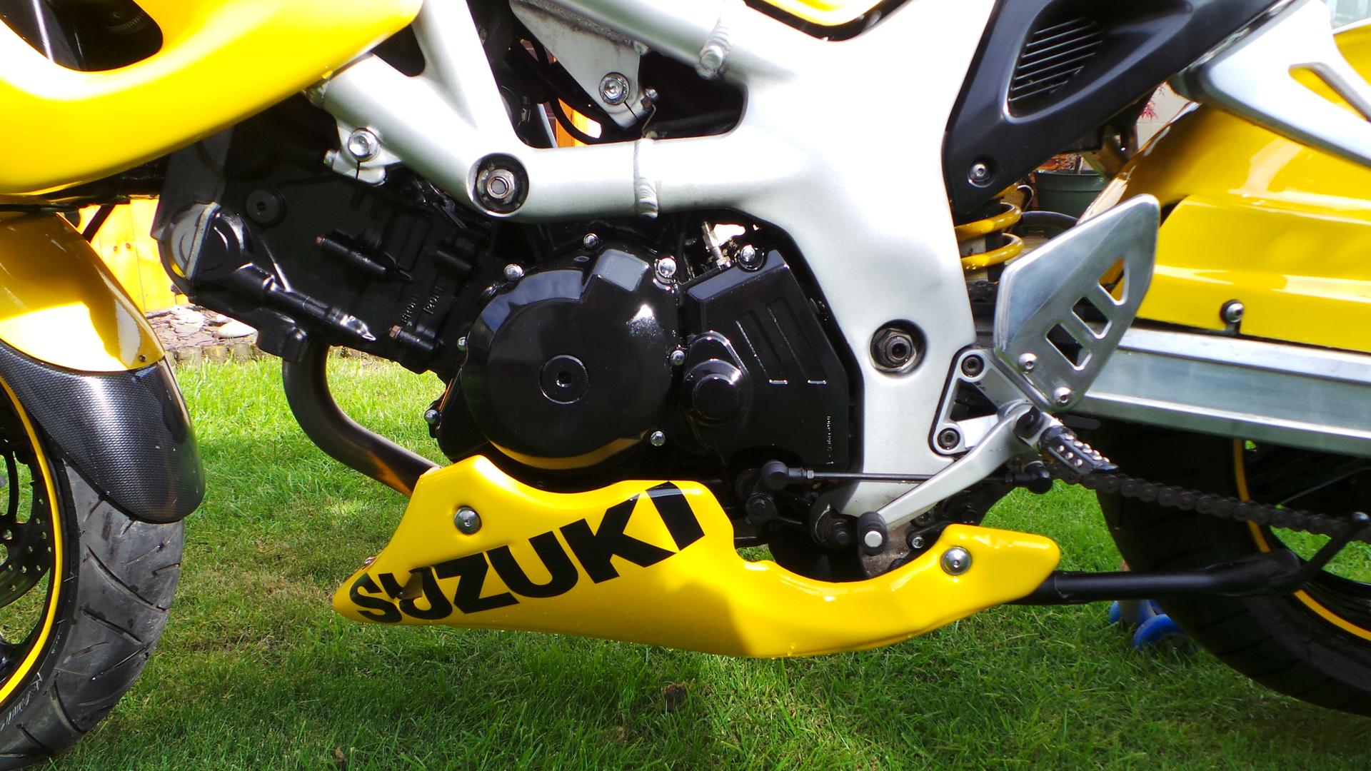 used motorcycles suzuki sv650