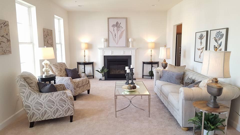 Investors & Builders - Chesapeake Staging & Interiors