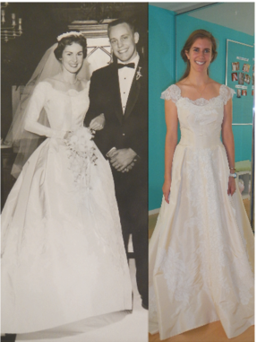 Vintage Restyling And Alterations Since 1987