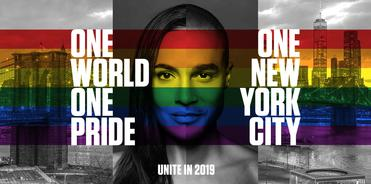 One World One Pride, Coming to NYC in 2019
