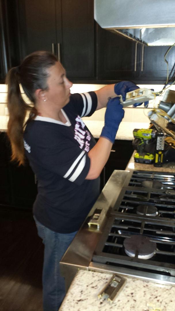 Appliance repair - Appliance Repair of North Texas