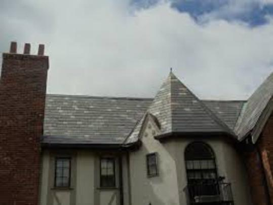 Slate Roofing Services in McAllen TX
