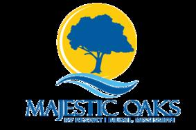 Majestic Oaks Rv Resort In Biloxi Mississippi
