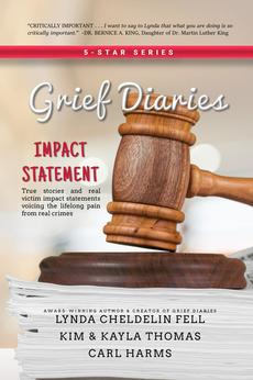Grief Diaries Impact Statement