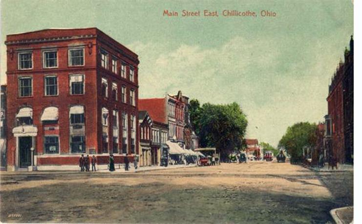 Used Furniture Chillicothe Ohio