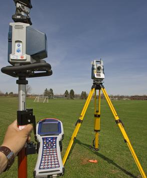 Land Surveyor in Baton Rouge RW Krebs
