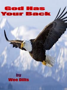 God Has Your Back Ebook