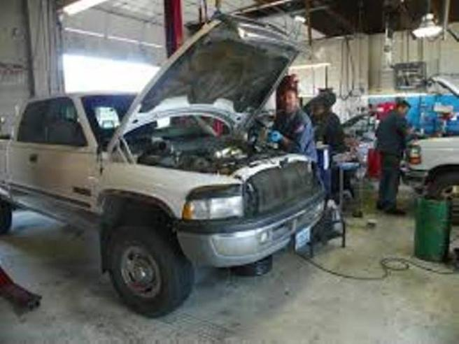 Las Vegas Mobile Diesel Repair Services | Aone Mobile Mechanics
