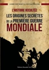 L'Histoire occultée - French edition of Hidden History by Gerry Docherty and Jim Macgregor