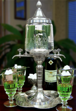 Bistro Absinthe Fountain Set
