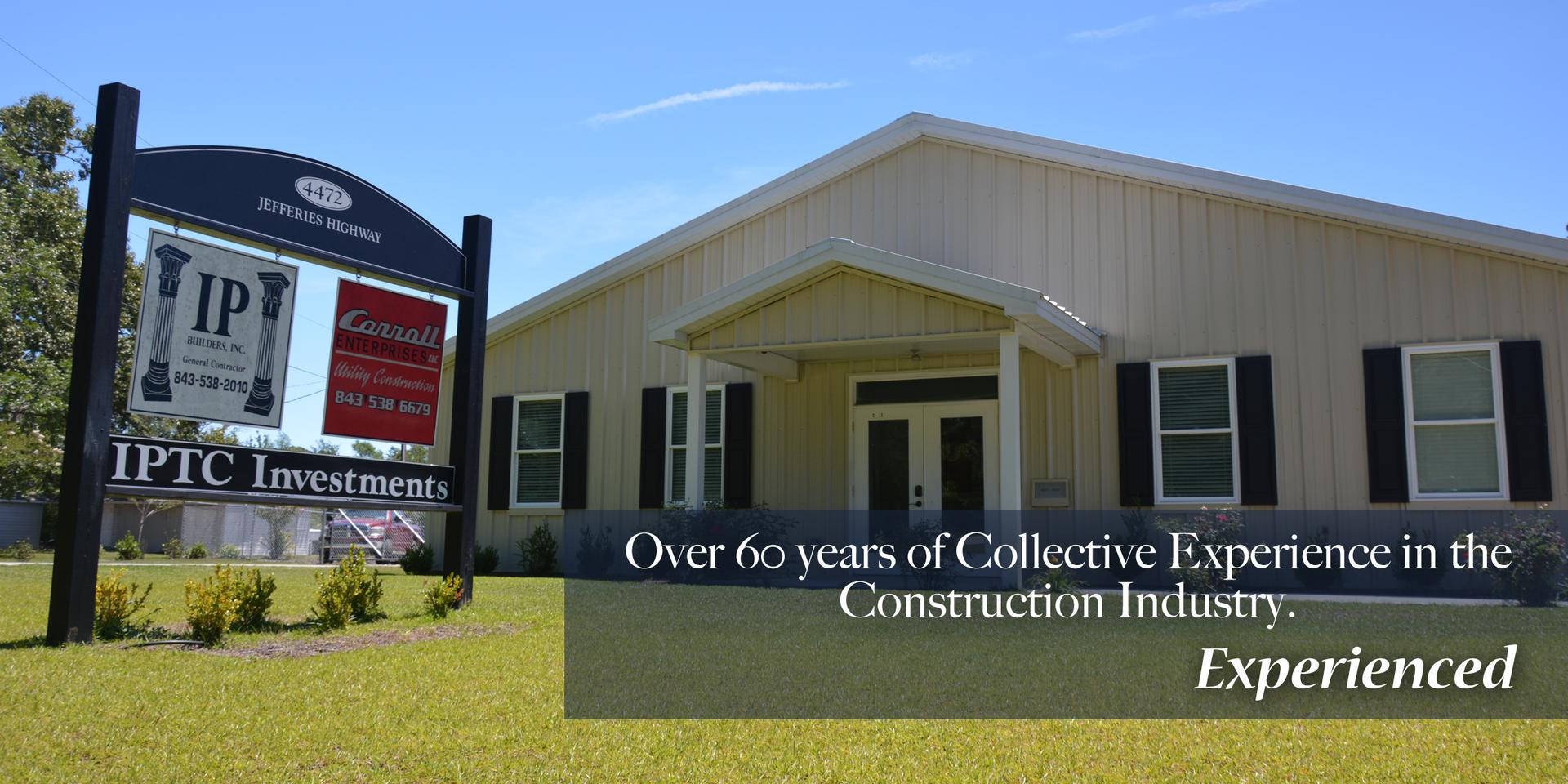 General Contractor - IP Builders