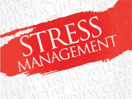 Stress management with New Life Pastoral Counseling - Dr. Angela Chester