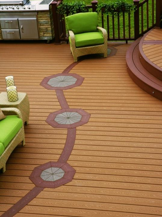 Excellent Deck Contractor Service in McAllen TX | Handyman Services of McAllen