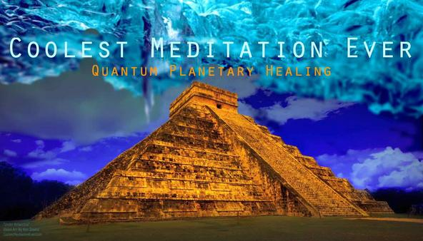 Dreamshield Planetary Meditations