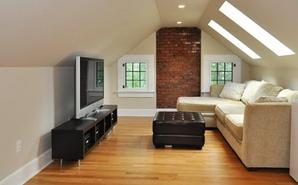 Attic Remodeling | Attic Finish Orange NJ