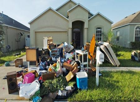 Local Real Estate Junk Removal Service in Omaha NE | Omaha Junk Disposal
