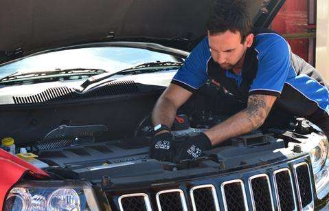 MOBILE MECHANIC SERVICES OMAHA