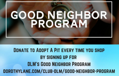 DLM Good Neighbor Program