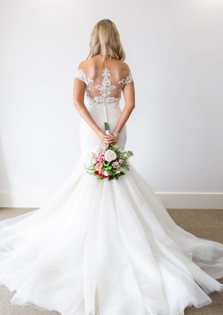 Wedding Gown Preservation Dry Cleaning Services In Sydney