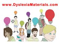 Dyslexia Materials