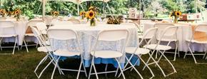 Event Rentals Affordable Party Rentals