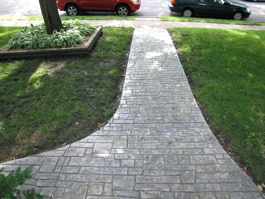 Leading Sidewalk Contractor Sidewalk Repair Services and cost in Waverly NE | Lincoln Handyman Services