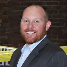 Eric Fluet, Marketing Consultant