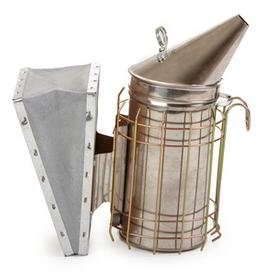 Beehive Smoker Stainless Steel