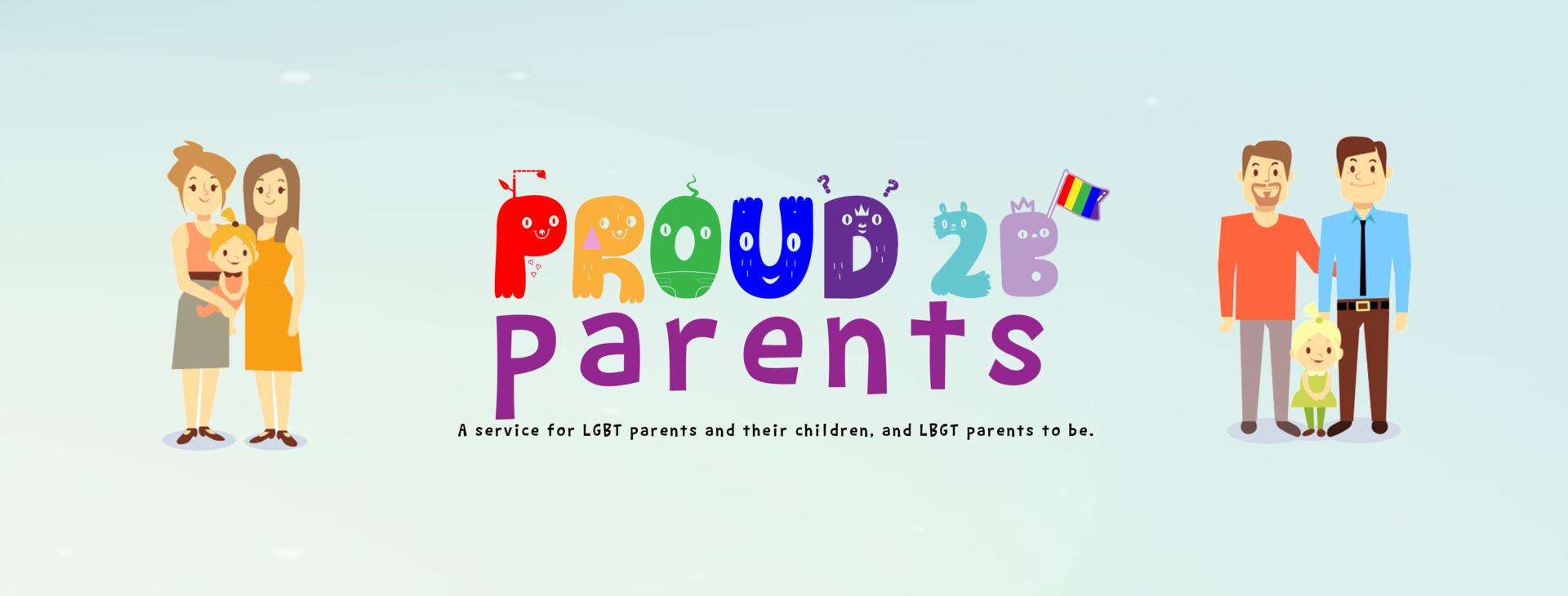 Proud Parents Graphics