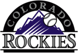 Colorado Rockies Baseball