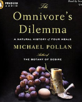 The Omnivore's Dilemma, nutrition, education, Trainer Nate, Orlando