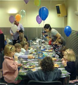 Kids Birthday Party Gloucestershire Childrens Go Karting Party - Childrens birthday party ideas swindon