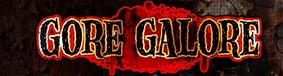 Gore-Galore Halloween-Insanity