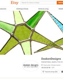 Dasken Designs on ETSY