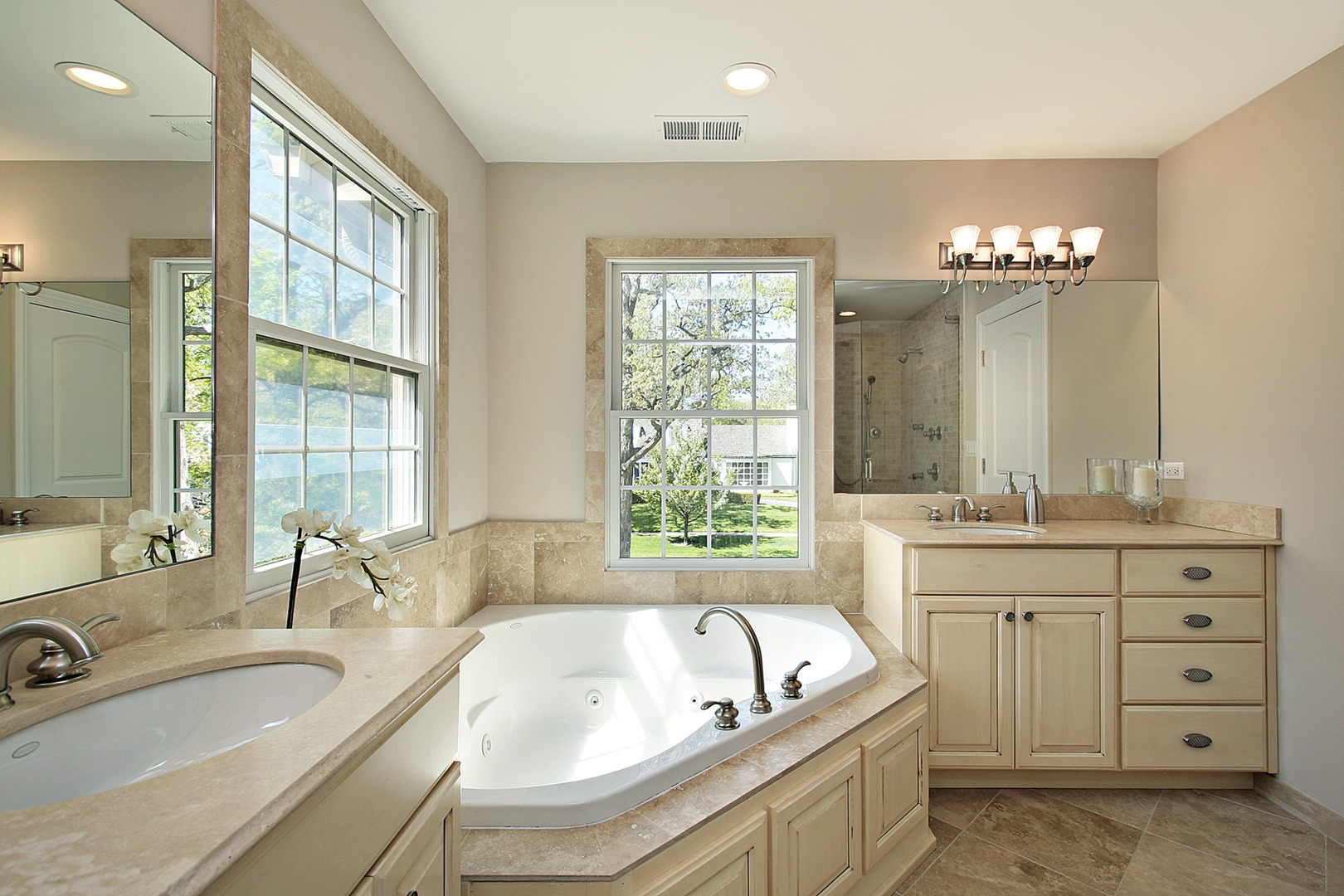 Home Remodeling Bathroom Makeover Kitchen Renovations All Trades - Bathroom remodel new port richey