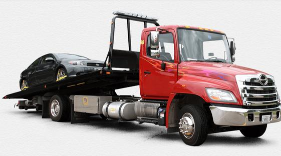 TOW TRUCK SERVICES WOODBINE
