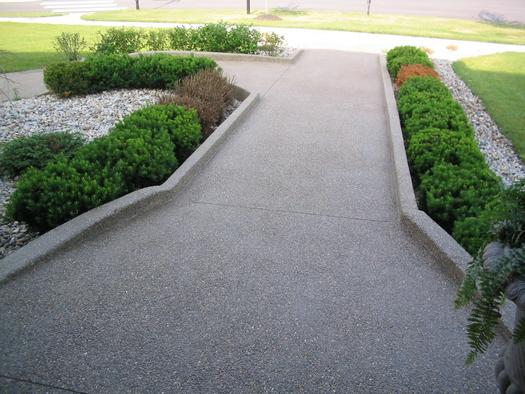 Leading Sidewalk Contractor Sidewalk Repair Services and cost in Lancaster County NE | Lincoln Handyman Services