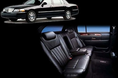 Sedans First Class Limo Car Service In Nj Ny Pa